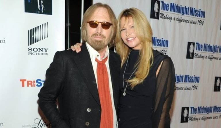 Dana York Age, Bio, Kids, Other Facts About Tom Petty's Wife