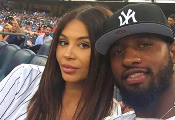 Who Is Daniela Rajic, Paul George's Girlfriend? Here Are Facts To Know