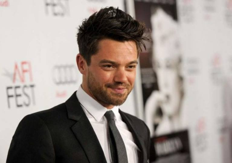 Dominic Cooper Biography, Wife, Siblings – Nathan and Simon Cooper