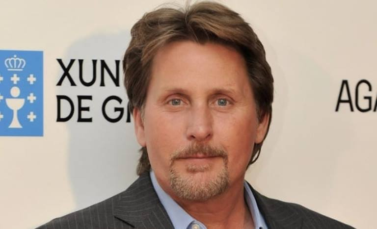 Emilio Estevez Bio, Net Worth, Wife, Family, Is He Related To Charlie Sheen?