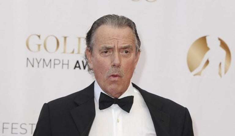 Eric Braeden Bio, Age, Family, Salary, Married, Wife, Son