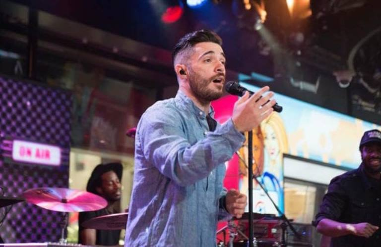 Jon Bellion Biography, Age, Height, Wife And Family Life