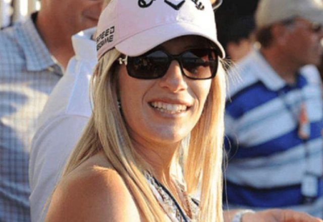 Justine Karain Bio, Age, Family, Facts about Patrick Reed's Wife