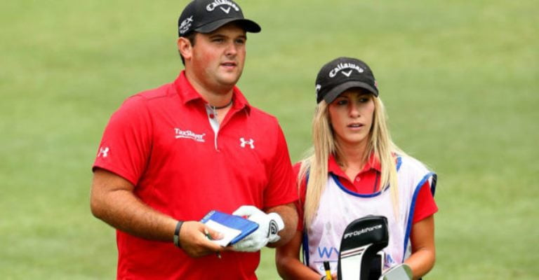 Justine Karain – Bio, Age, Family, Facts about Patrick Reed's Wife