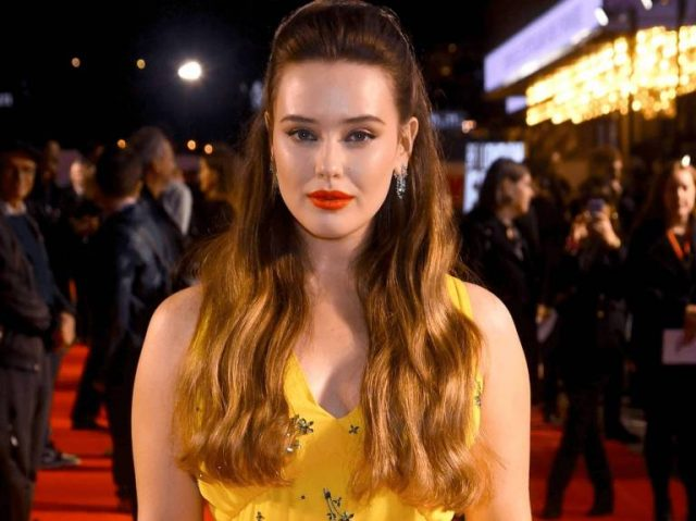 Katherine Langford Bio, Height, Age, Boyfriend, Weight, Is She Gay?