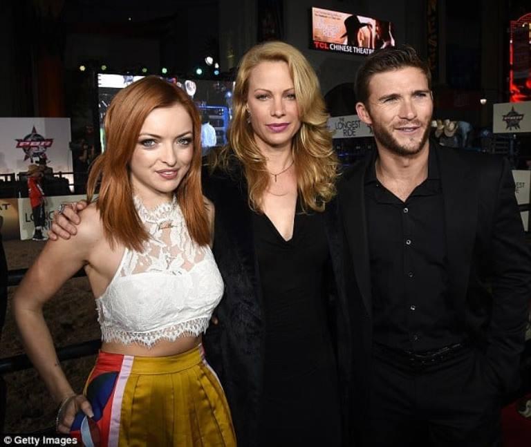 Kathryn Eastwood – Bio, Siblings, Age, Parents, Family
