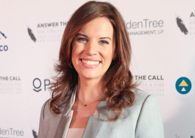 Kelly Evans Bio, Career At CNBC, Husband If Married, Salary And Net Worth