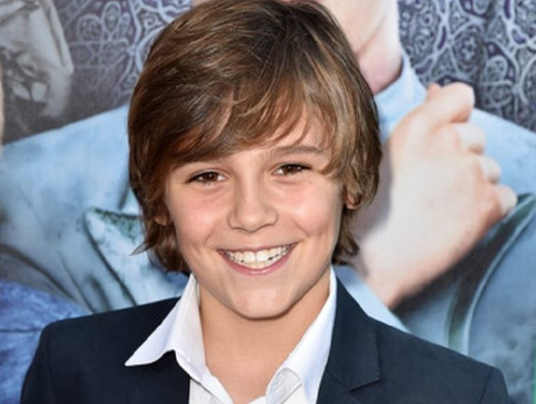 Lincoln Melcher – Bio, Age, Family, Facts About The Actor