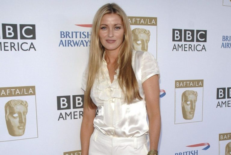 Louise Lombard Biography – 5 Key Facts To Know About The English Actress