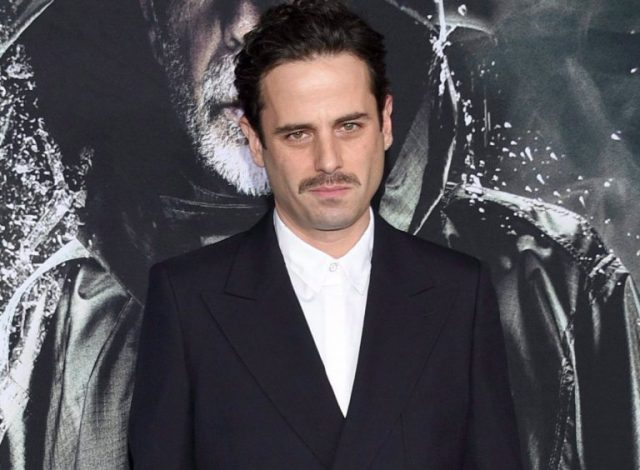 Luke Kirby Biography, Wife, Family Facts, Movies and TV Shows