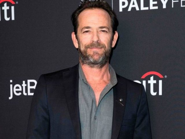 Luke Perry Biography, Net Worth, Son – Jack Perry, Wife and Family Life, Death