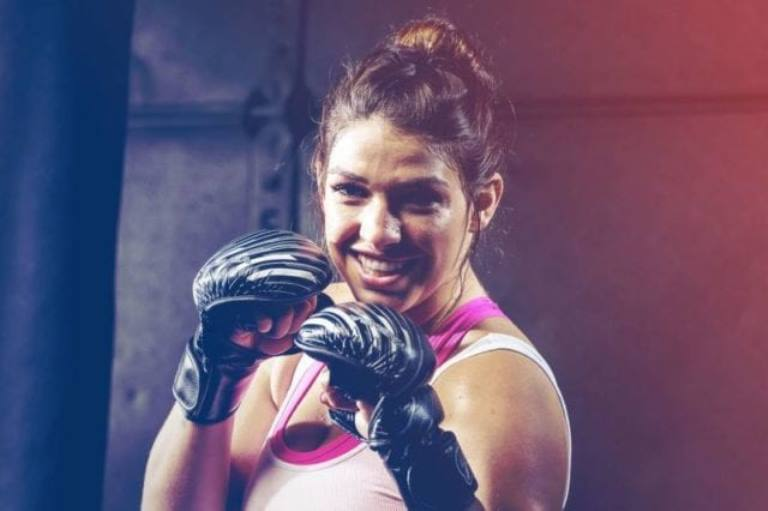 Who is Mackenzie Dern – American Mixed Martial Artist? Here are Facts To Know