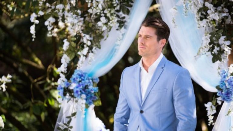 Marcus Rosner – Bio, Age, Married, Partner, Facts About The Actor