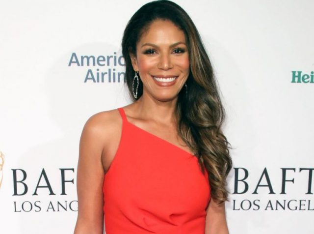 Merle Dandridge Bio, Parents, Husband (Christopher Johnston), Age, Height