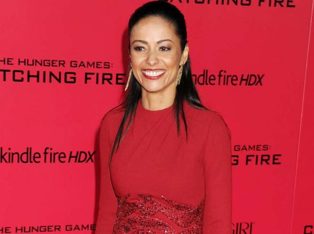 Meta Golding Biography, Movies, TV Shows and Other Facts