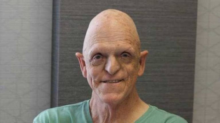 Michael Berryman – Biography, Wife, Net Worth, Height