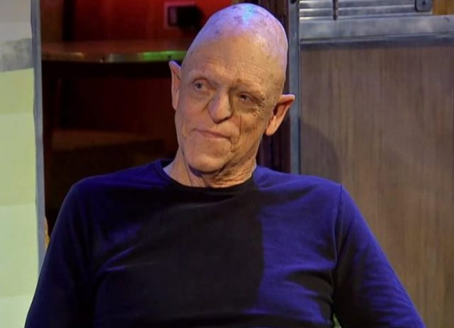 Michael Berryman Biography, Wife, Net Worth, Height