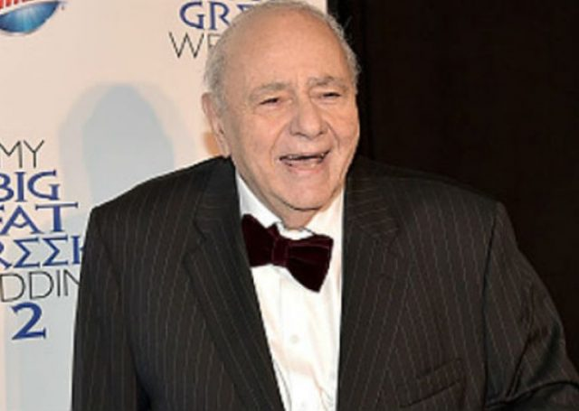 Michael Constantine Biography, Facts, Movies and TV Shows
