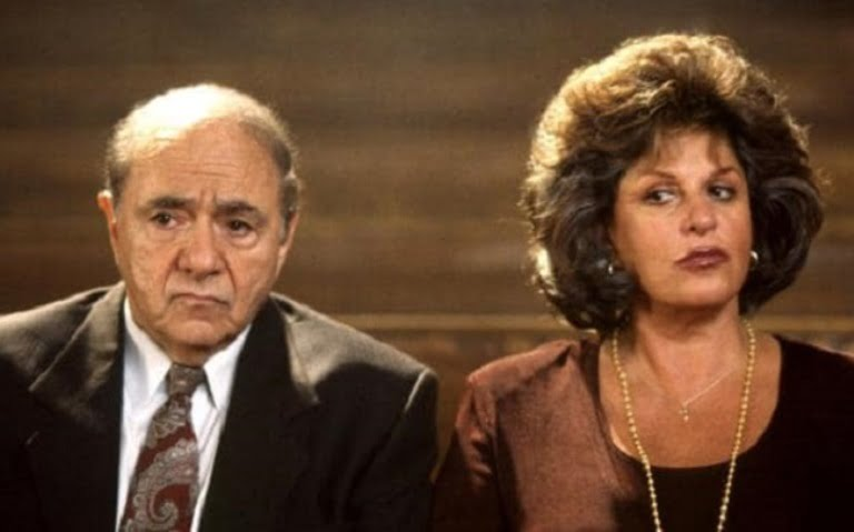Michael Constantine – Biography, Facts, Movies and TV Shows