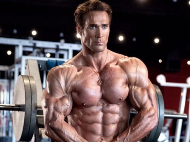 Mike O'Hearn Biography, Wife, Height, Age, Weight, Family