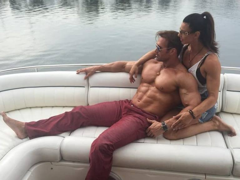 Mike O'Hearn – Biography, Wife, Height, Age, Weight, Family