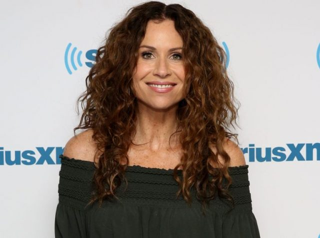Minnie Driver Bio, Husband, Net Worth, Is She Related To Adam Driver?