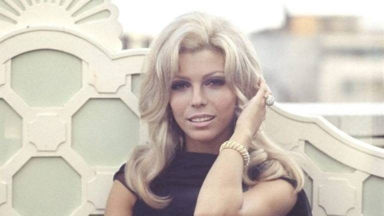 Who Is Nancy Sinatra – Daughter Of Frank Sinatra And Nancy Barbato?