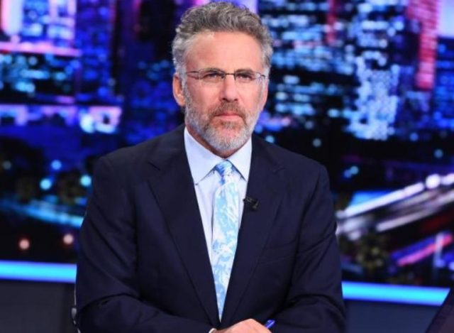Neil Everett Bio, Wife And Salary Of The ESPN Sportscaster