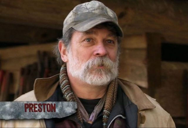 Preston Roberts Bio, Net Worth, What Happened To Him, How Did He Die?