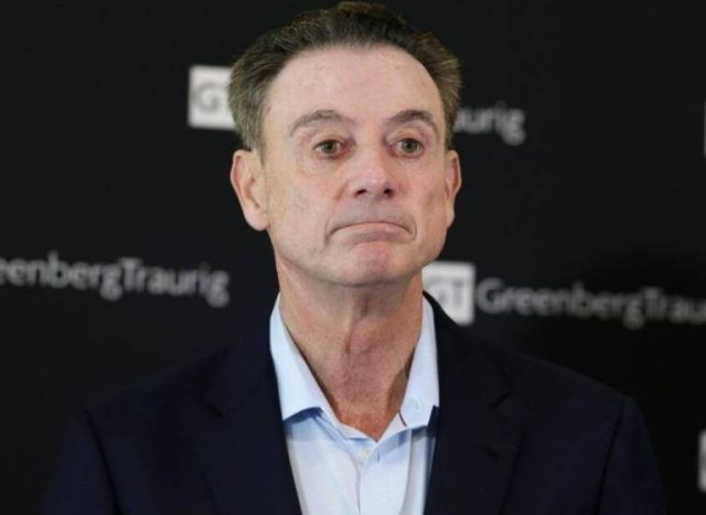 Rick Pitino Net Worth, Salary, Scandal, Son, Wife, Affair, Why Was He Fired?