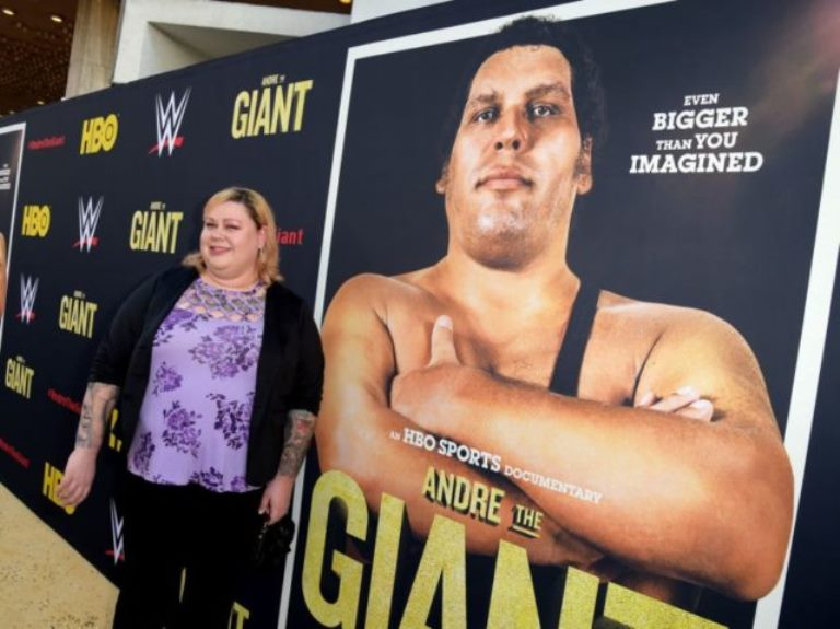 Robin Christensen Roussimoff – Bio, Facts and Profile of André the Giant's Daughter