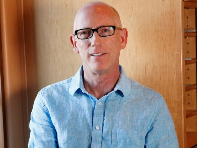 Scott Adams Biography, Net Worth, Who Is His Girlfriend Or Wife?