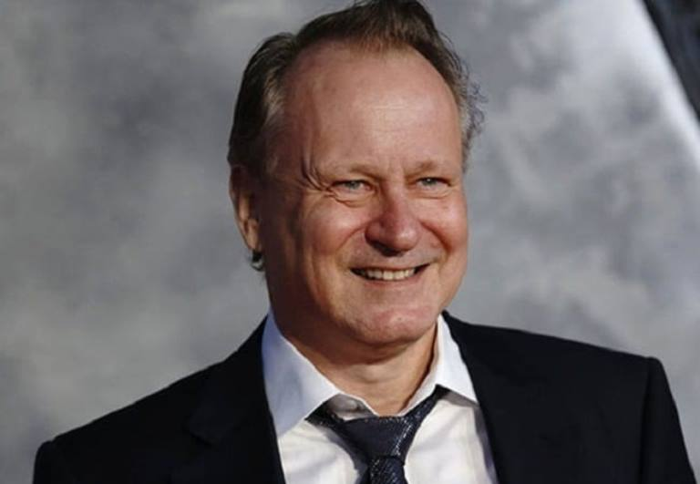 Stellan Skarsgård Bio, Wife, Children And Family Life, Net Worth And Career