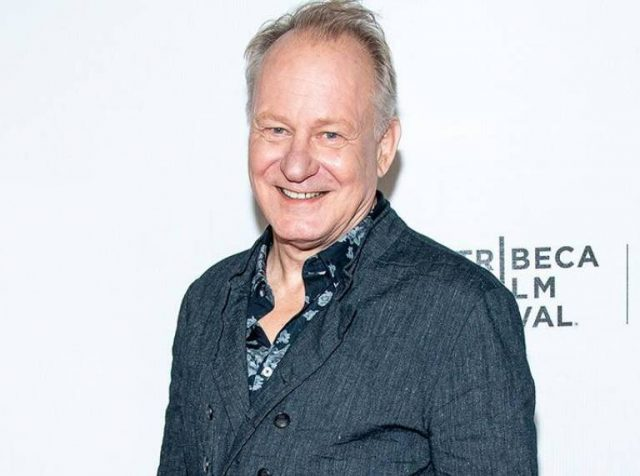 Stellan Skarsgard Bio, Wife, Children And Family Life, Net Worth And Career
