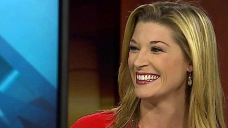 Stephanie Grady – Bio, Family, Facts About The FOX Journalist