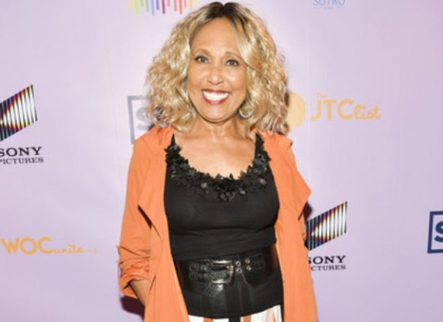 Telma Hopkins Biography, Facts, Movies And TV Shows