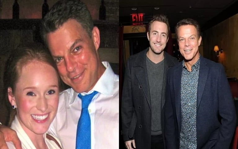 Virginia Donald – Bio, Facts About Shepard Smith's Ex-Wife